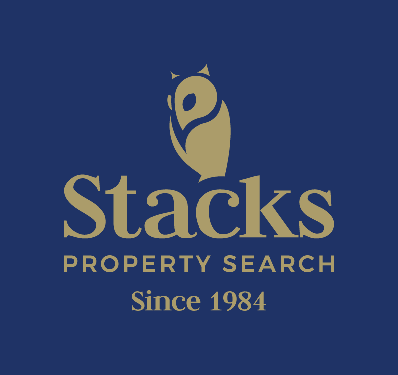 Stacks Property Search logo