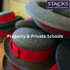 Property & Private Schools