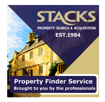 banner for Property Finder Service