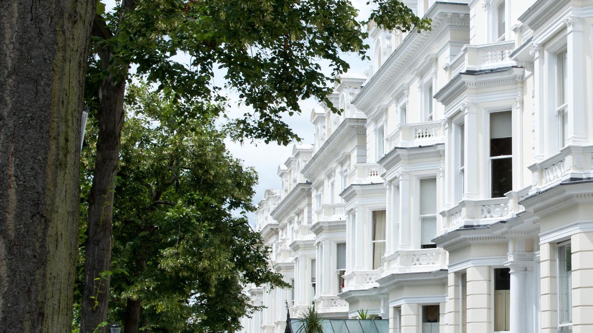 Stacks Property Search London