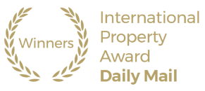 Daily Mail - International Property Award