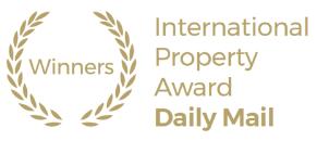 Daily Mail - International Property Award