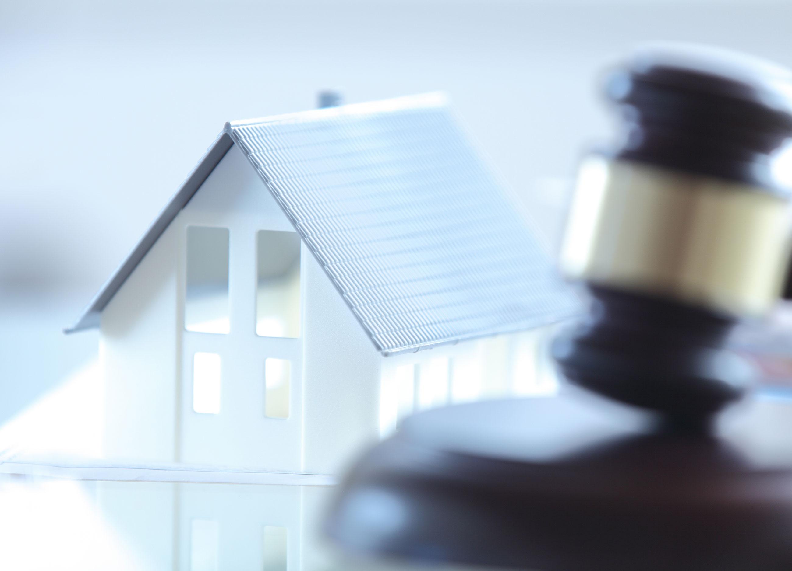 Property negotiation